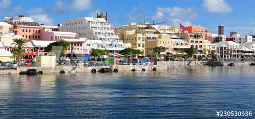 Know Before You Go: Transportation in Bermuda